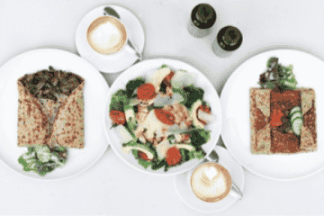 ARBOUR CAFE AND MANGERMANJE TAKE OVER SATURDAY'S WITH A DELICIOUS CONCEPT