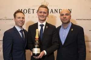 MEET SOUTH AFRICA'S BEST SOMMELIER 2018