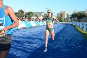 10km sanlam marathon winners