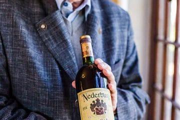 Nederburg wine