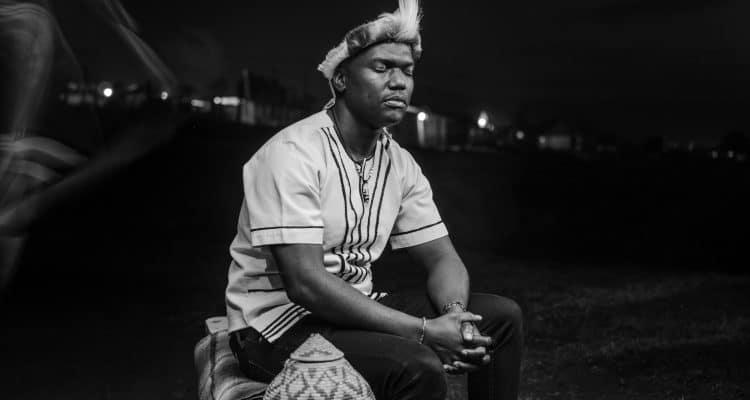 Sibusiso Mashiloane AFRIMA