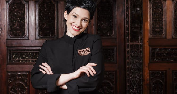 RESTAURANT MOSAIC AT THE ORIENT WINS TOP ACCOLADE AT THE EAT OUT AWARDS FOR THE SECOND CONSECUTIVE YEAR