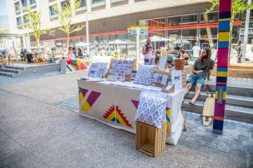 New monthly 'Silo Market' at the V&A Waterfront