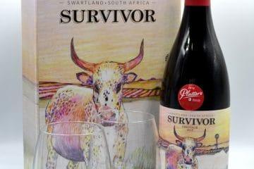 Survivor Pinotage