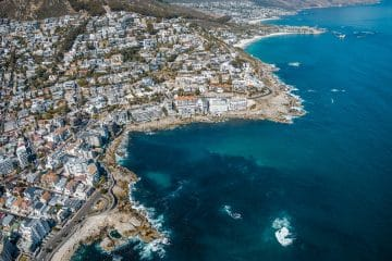 FROM LOFT LIVING TO LUXURY VILLAS: WHY CAPE TOWN IS AFRICA'S #1 RANKED AIRBNB DESTINATION