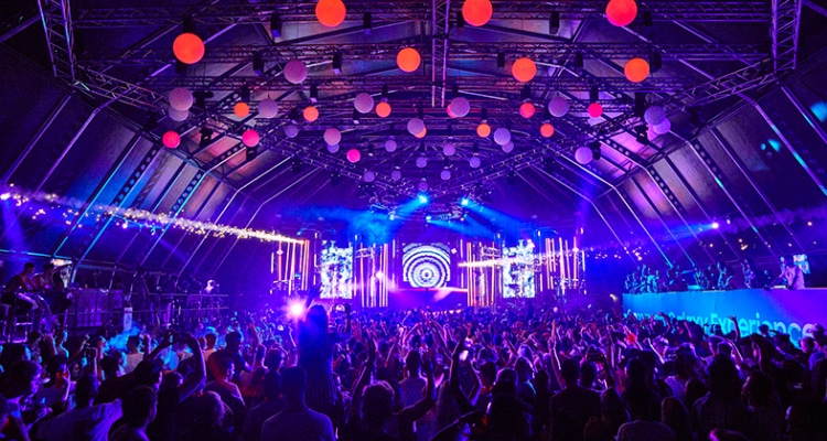 COUNTDOWN TO RAGE FESTIVAL 2018 BEGINS!