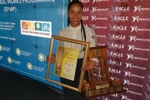 EPWP graduates 'level up' their skills set