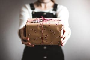 How to Give Gifts that Won't Be Forgotten