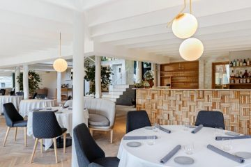 LA COLOMBE ANNOUNCED AS 6th BEST RESTAURANT IN THE WORLD IN TRIPADVISORS TRAVELLER'S CHOICE AWARDS