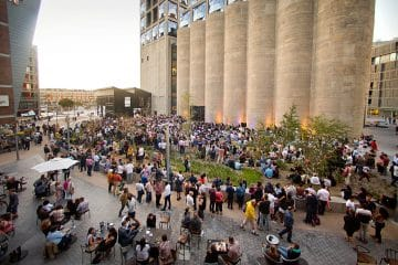 SILO CONCERTS ARE BACK