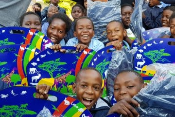 R2.1 MILLION TO CELEBRATE MYSCHOOL 21 YEARS OF GIVING BACK
