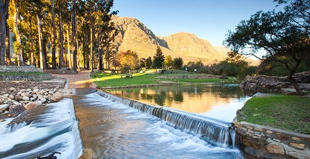 FOUR SPECTACULAR TOURISM ROUTES SURROUNDING CLANWILLIAM