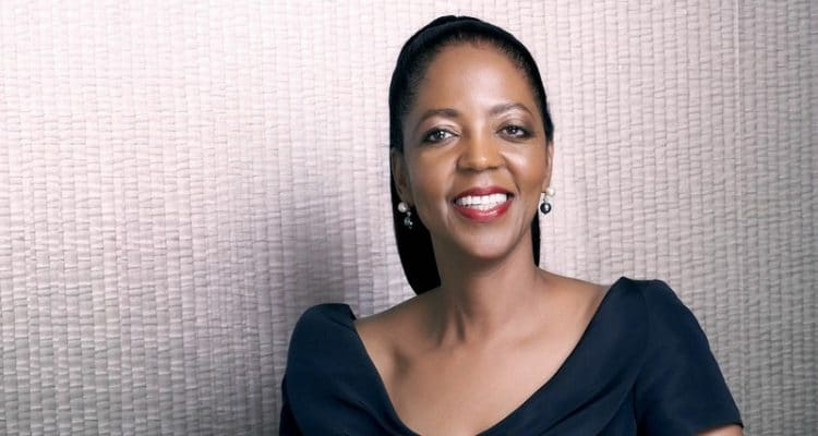 JUDY DLAMINI'S NEW BOOK SHOWCASES AFRICAN SUCCESS STORIES TO INSPIRE THE NEXT GENERATION