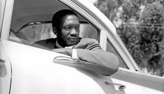 HUMAN RIGHTS DAY: REMEMBERING ROBERT SOBUKWE'S ROLE IN THE FIGHT FOR FREEDOM AND EQUALITY – IZWELETHU