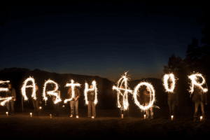 SIX MUST HAVE BRIGHT IDEAS FOR EARTH HOUR 2019