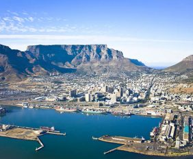 CITY RECEIVES R50 MILLION TO CREATE 1 300 GREEN JOBS