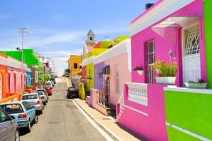 CITY COUNCIL APPROVES HERITAGE PROTECTION FOR BO-KAAP