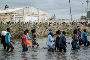 FLOOD DISASTER RELIEF EFFORTS IN SOUTHERN AFRICA – HERE'S HOW YOU CAN HELP