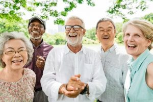 RENISHAW HILLS CELEBRATES THE POSITIVE ASPECTS OF GETTING OLDER