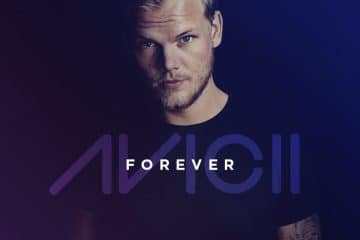 THE FINAL ALBUM OF AVICII