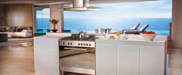 5 TOP KITCHEN TRENDS FOR 2019