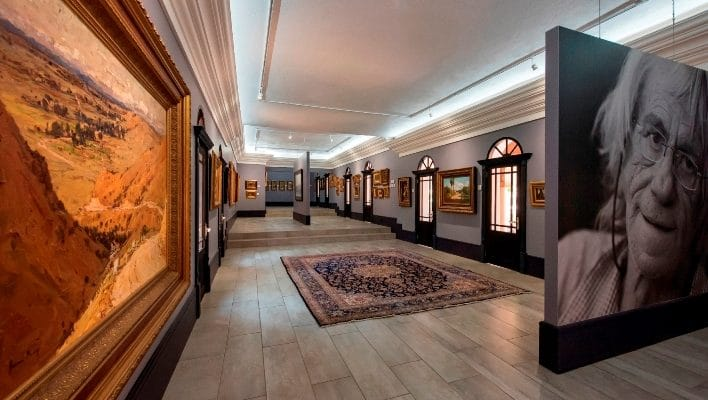 THE ADRIAAN BOSHOFF MUSEUM - TAKING INSPIRATION FROM THE GLOBAL ART STAGE