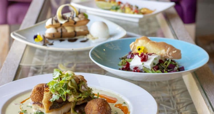 Cosy winter value at Steenberg's trendy Bistro Sixteen82