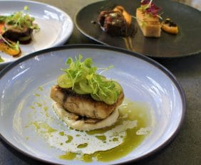 GRANDE PROVENCE GOES BACK TO ITS ROOTS WITH NEW HERITAGE TASTING MENU
