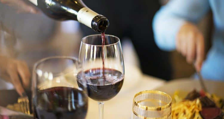 RED WINE RENDEZVOUS AT STEENBERG'S BISTRO SIXTEEN82
