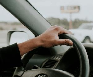 FIVE HOT SELF-DRIVE DESTINATIONS