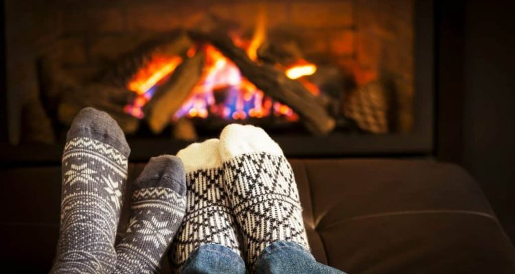 PLAN TO STAY WARM AND SAVE MONEY THIS WINTER