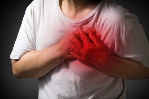 ARE YOU LISTENING TO YOUR HEART? Angina