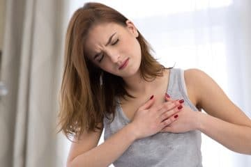 HEART DISEASE A MAJOR CAUSE OF FEMALE DEATHS - BUT MANY DON'T CARE
