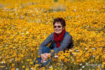 GIVE YOUR MOTHER MORE THSN FLOWERS THIS MOTHER'S DAY WITH NAMAQUA TOURS