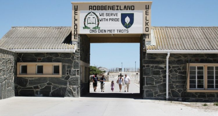 ROBBEN ISLAND MUSEUM INTRODUCES TWO-TIER PRICING