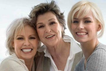 Health Renewal Supplements for women 40+