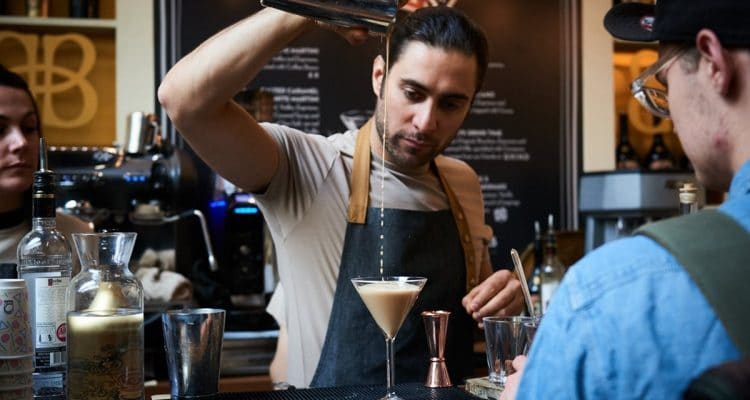 THE CAPE TOWN COFFEE FESTIVAL MAKES ITS DEBUT IN THE MOTHER CITY