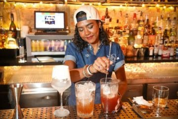 Making Mootee Magic on World Tour – Women in Mixology