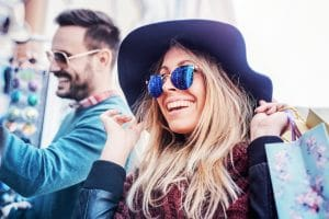 TEN REASONS WHY PRESCRIPTION SUNGLASSES IS A MUST-HAVE