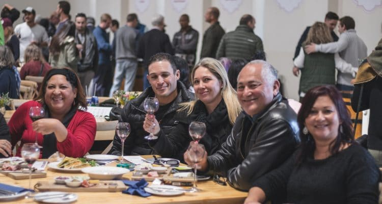 It's a star-studded line up at this year's Franschhoek Winter Wines