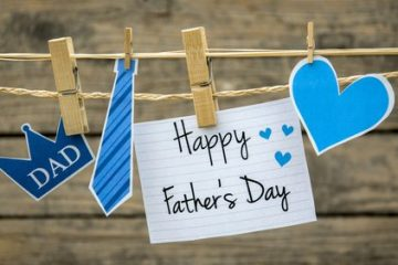 CREATING A FATHER'S DAY GIFT GUIDE FOR YOUR SMALL BUSINESS