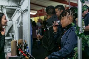 'LIFE'S A CABERNET' AT THE TOPS AT SPAR WINE SHOW THIS JULY