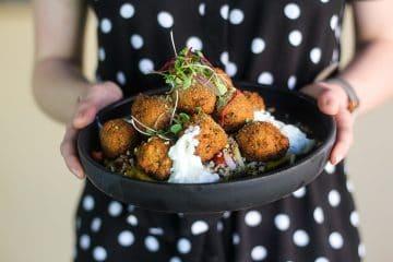 Get warm and fuzzy with Gabriëlskloof Restaurant's all-new menu