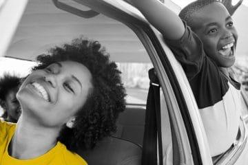 Self-drive holidays to Botswana