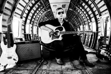 JAN BLOHM AND FRIENDS TO ROCK GRANDWEST IN JUNE