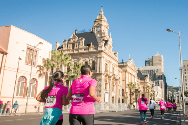 TOTALSPORTS WOMEN'S RACE SET TO HIGHLIGHT CHERISHED MOTHER CITY LANDMARKS