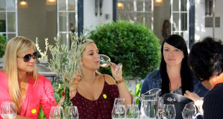 GRANDE PROVENCE CELEBRATING WOMEN IN AUGUST WITH PHENOMENAL EVENTS