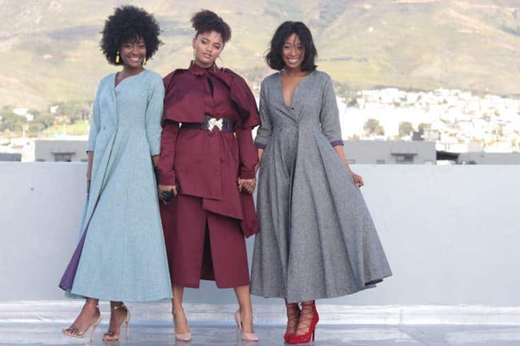 NJE'S FASHION FORECAST FOR WINTER