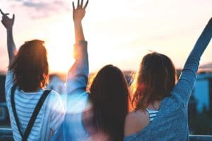 7 WAYS TO GET OUT AND GET TOGETHER ON YOUTH DAY