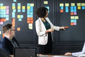 WORKING TOGETHER TO CREATE A SKILLED AND HIGH-FUNCTIONING WORKPLACE